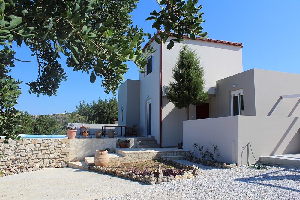 Crete Island - Real Estate Property in Crete, Greece