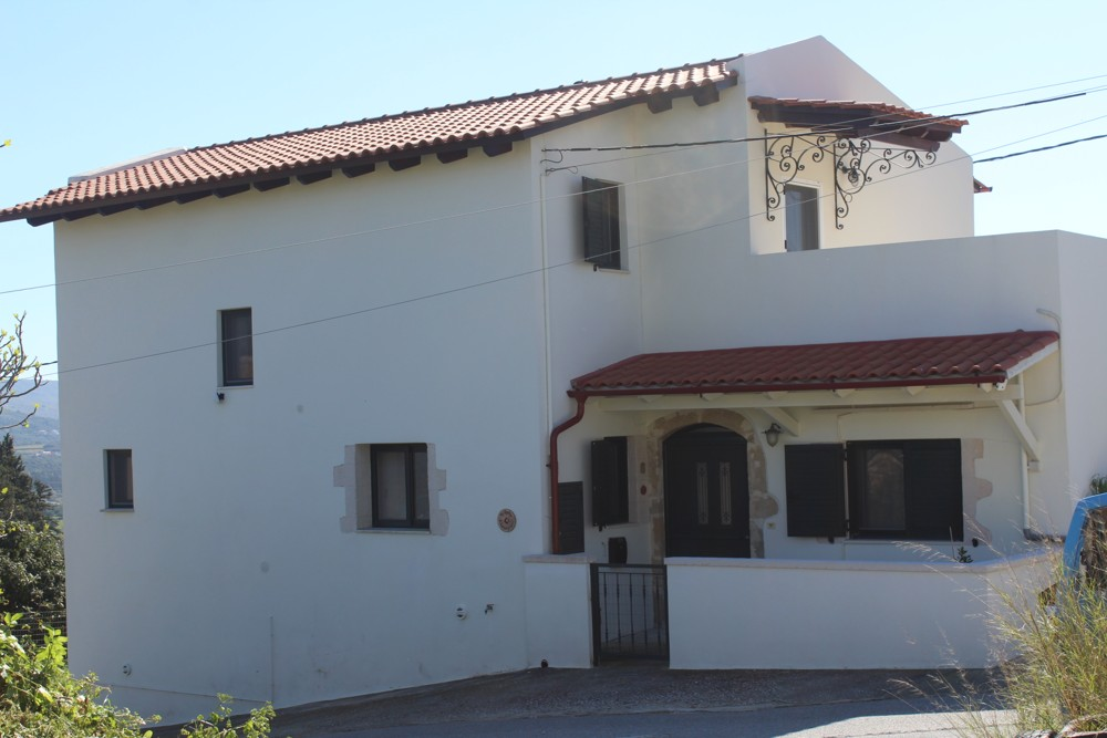Renovated Homes - Crete Island